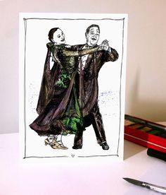 Dance Classix – Learn To Ballroom Dance And Feel Your Soul Types Of Ballroom Dances, Ballroom Dancing, Trending Outfits, Unique Jewelry, Handmade Gifts, Cards, Etsy, Vintage, Kid Craft Gifts