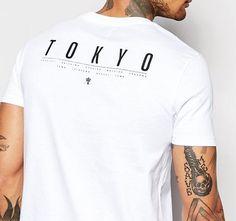 Super design print t-shirt style 49 ideas Shirt Print Design, Tee Shirt Designs, Tee Design, Work Shirts, Printed Shirts, Buy T Shirts Online, T Shirt Original, T Shirt Noir, Apparel Design
