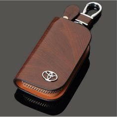 Material:Superior cowhide material and High quality zinc Alloy. Porsche, Audi, Bmw, Leather Key Holder, Leather Key Case, Leather Wallet, Volvo, Key Holder Wallet, Key Holders