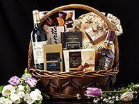 Picnic, Basket, Picnics, Picnic Foods, Hamper