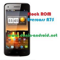Download Stock ROM Original Evercoss A7S