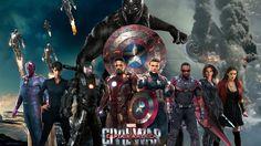 Captain America Civil War  Wallpaper for your Desktop HD Wallpaper From Gallsource.com