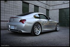 Dubsesd's Ti Ag M Coupe. <3