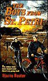 Boys from St Petri by Bjarne Reuter    YARP Nominee 1996-1997