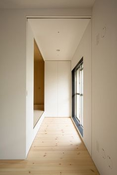 Lines... House in Sagamino by Hiroyuki Tanaka Architects