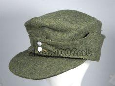 M43 wool cap