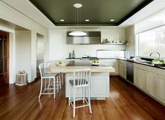 Expert Advice: 15 Essential Tips for Designing the Kitchen : Remodelista