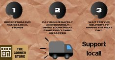 Wasting time in traffic or in a queue while shopping for groceries is fading into the past thanks to the convenience offered by online platforms such as The Corner Store - a new online grocery shopping service based in Port Elizabeth. Best Beard Oil, Biltong, Port Elizabeth, Support Local, Beard Care, Diabetic Friendly, News Online, Wasting Time, Sugar Free