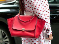 Celine #red