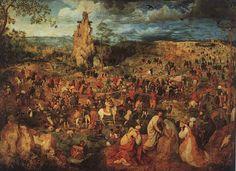 Pieter Bruegel the Elder, 00003117-Z