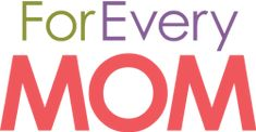 For Every Mom Logo