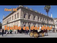 VideoELE. Sevilla en dos días. Nivel A2 - YouTube