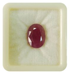 The Weight of Ruby Fine is about carats. The measurements are x width x depth). The shape/cut-style of this Ruby Fine is Oval. This carat Ruby Fine is available to order and can be shipped anywhere in th Ruby Gemstone, Cut And Style, Astrology, Jewelry Rings, Diamonds, Jewelry Making, African, Pendants, Stud Earrings