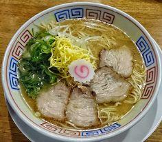 """Chuka Soba """"MIURA"""" at Kayaba-cho"""