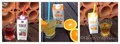 Filines Testblog#Ice Tee von #TeeGschwendner ist wirklich sehr lecker und erfrischend!