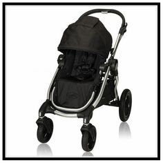 Baby Jogger City Select Accessories Canada