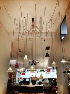 PET Lamp | Interdesign, Chile