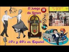 Los Locos Adams - LOS BELMONTS ( Instrumental ) - YouTube Bmg Music, Music Songs, Cesar Costa, Neil Sedaka, National Songs, Bill Haley, Summer Songs, Hey Jude, El Amor
