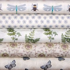 Hey, I found this really awesome Etsy listing at https://www.etsy.com/uk/listing/485080847/lewis-irene-the-botanist-fabric-bundle-5