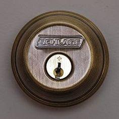 North West Locksmith Services in Boise (208) 946-4162: Schlage Waffer Tumbler Lock Tip  #Locksmith #Boise #BoiseLocksmith #Lock #Key