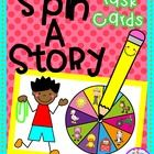 Our new Spin A Story task cards are perfect for writers of many levels!!! They can be used in small groups, with partners, during Work on Writing, ...