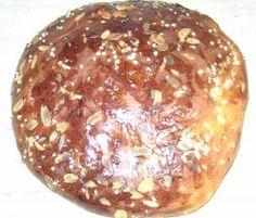Rezept Osterfladen groß und fluffig von christinafr - Rezept der Kategorie Backen süß