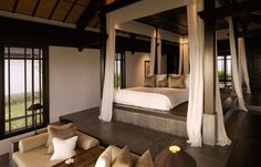 Four Seasons Resort The Nam Hai in Hoi An, Vietnam is a luxury beach resort. Four Seasons Resort The Nam Hai has luxurious villas, a private beach & deluxe spa. Best Resorts, Hotels And Resorts, Luxury Hotels, Luxury Travel, One Bedroom, Bedroom Decor, Bedroom Ideas, Bedroom Lamps, Wall Lamps