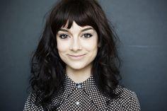 Sophie Desmarais - comédienne