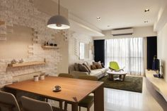 Organisches und minimalistisches Interior aus dem Fernen Osten  - http://wohnideenn.de/wohnideen/11/organisches-und-minimalistisches-interior.html #Wohnideen