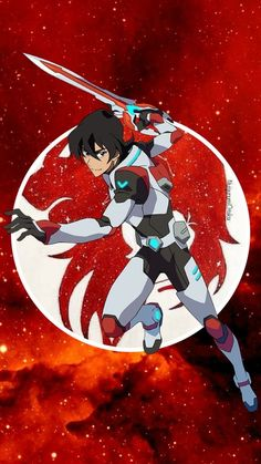 Keith the Red Paladin of the Red Lion of Voltron from Voltron Legendary Defender Form Voltron, Voltron Klance, Voltron Red Lion, Hunk Voltron, Voltron Force, Voltron Comics, Voltron Fanart, Martin Luther King, Power Rangers