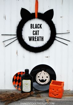 Creative Collection Link Party #CatParty