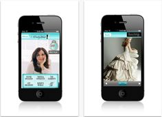 10 iPhone Apps for planning, managing, or just getting some wedding ideas. Good resource.
