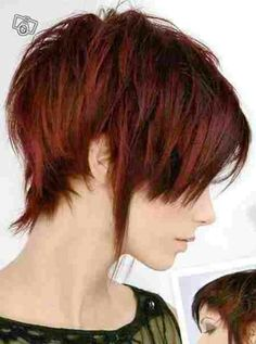 Lovely Copper Blonde Pixie Hair imga023c2aff38e2af5c
