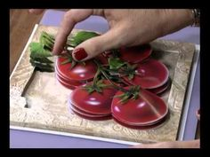 videao tutorial 3D decoupage