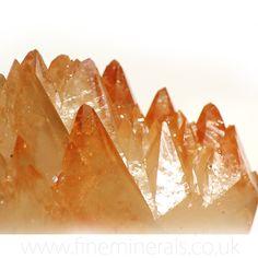 Calcite from Elmwood