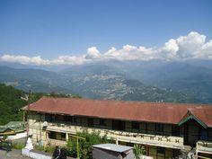 Experience From My Sikkim Trip - Krishnandu Sarkar Gangtok, Cabin, Mountains, House Styles, Nature, Travel, Laughing, Naturaleza, Viajes