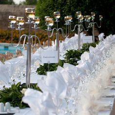 Country Estate Wedding in Crete,