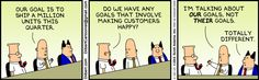The Dilbert Strip for February 25, 2014