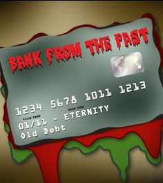 Zombie Debt: How to Avoid Paying Something You Don't Actually Owe.    REALLY useful information