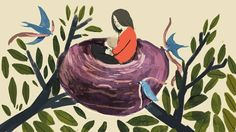 New story on NPR: Learning To Care For My Newborn Was A Humbling Experience  http://ift.tt/2yFc4h1