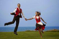 Fotos originales que puedes hacerte con tu pareja