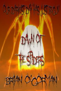 Dawn of the Spiders - AUTHORSdb: Author Database, Books & Top Charts