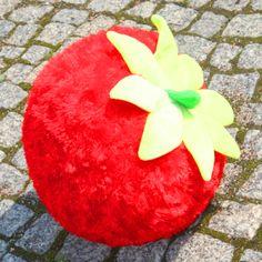 soft strawberry