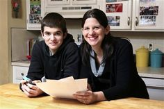Mom goes viral with son's iPhone code of conduct - Digital Life