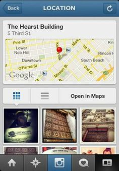 instagram location - Google Search
