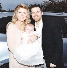 Denise, Theo and Greg Horan today at Theo's christening. They just want some respect and privacy Greg Horan, James Horan, One Direction Niall, One Direction Images, Irish Boys, Important People, Perfect Woman, Celebs, Celebrities