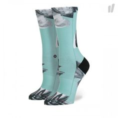 Stance Wmns Sunset Strip Socks ( W515A16SUN-MIN ) - Neu - OVERKILL Products & Store