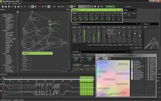 What is AudioMulch? | AudioMulch