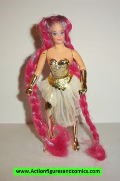 Princess of Power ENTRAPTA 1984 vintage she-ra masters of the universe