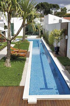 93 Exercise Pools Ideas Pool Designs Swimming Pool Designs Backyard Pool